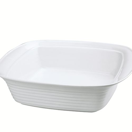 Kuchenprofi BurgundLasagne Dish Rectangular 33cm