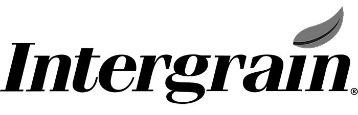 Intergrain logo.
