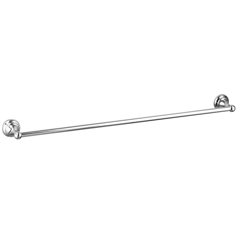 Maestro 60cm Single Towel Bar