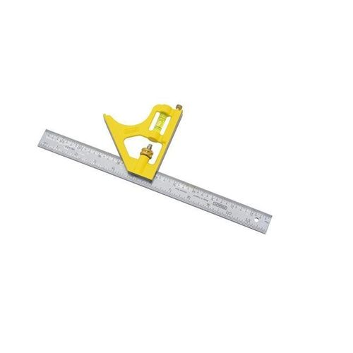 Stanley Combination Square 305mm English/Metric