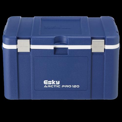 Esky 120L Arctic Pro Blue