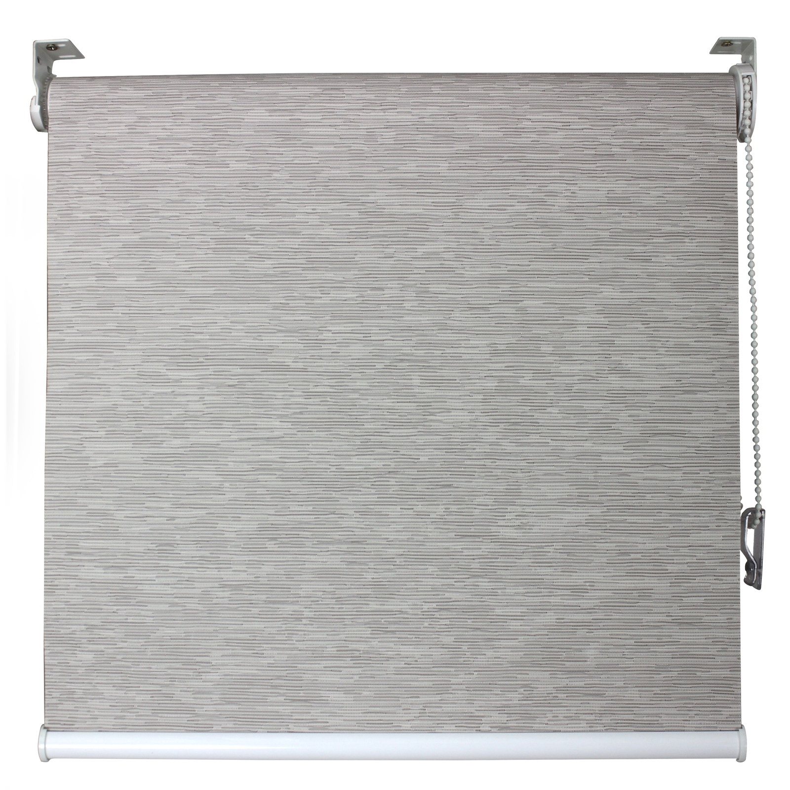 Riva  150-614mm x 100-1014mm Custom Made Ascot Block Out Roller Blind