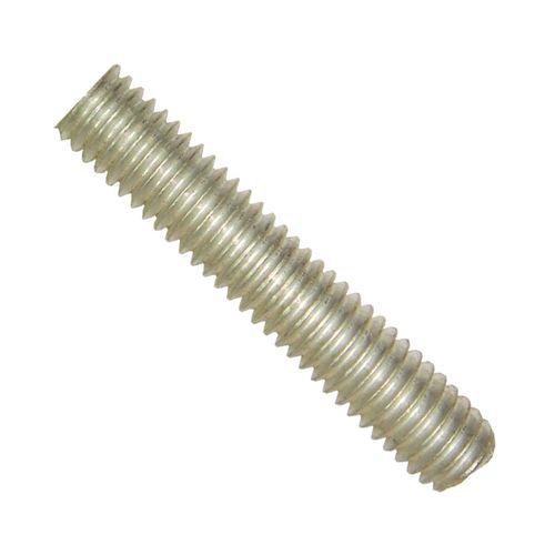 Macsim 20mm x 1.2m Galvanised Steel Threaded Rod