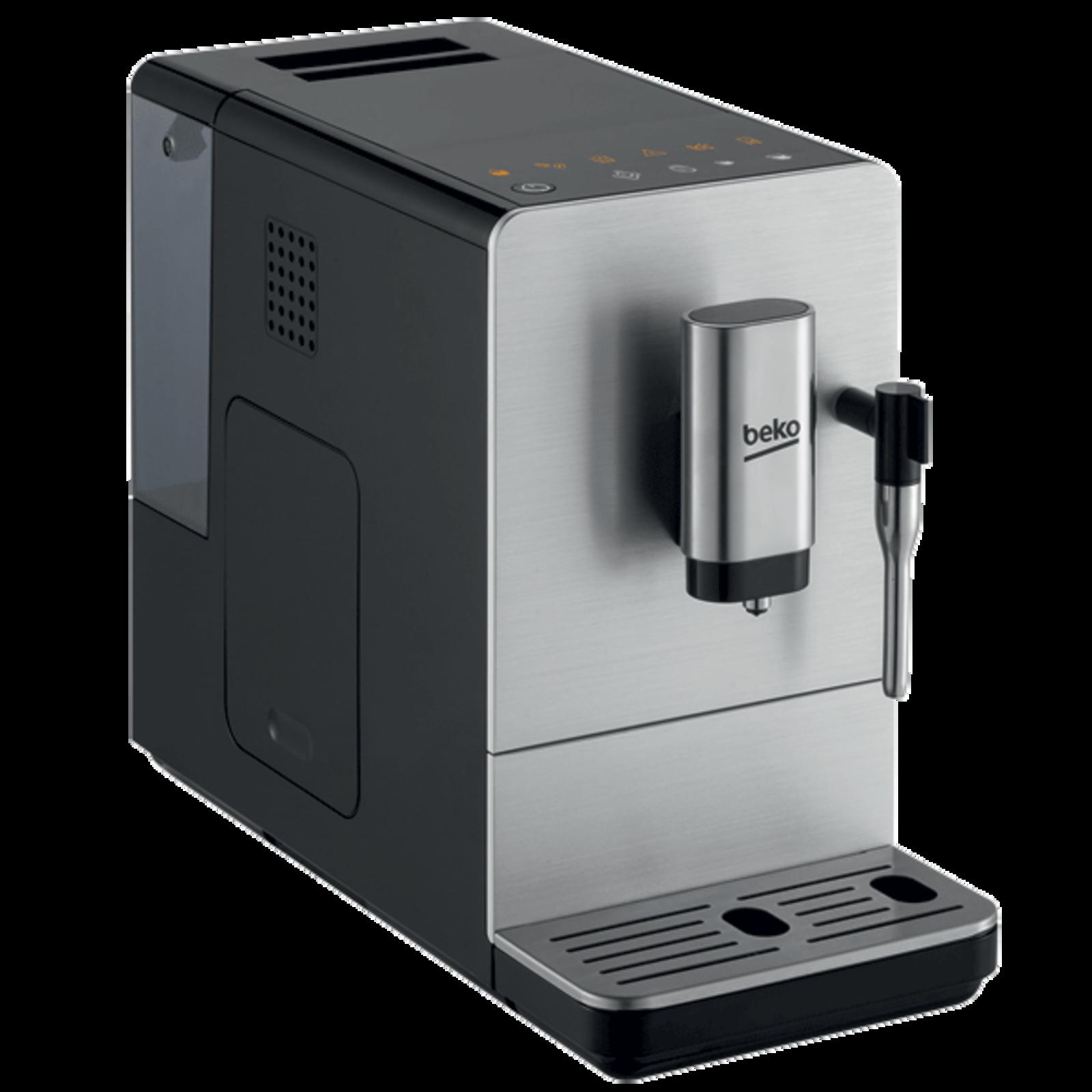 Beko Bean to Cup Espresso Machine with Milk Steamer Wand CEG5311X