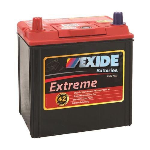 Exide Extreme X40DPMF Vehicle Battery