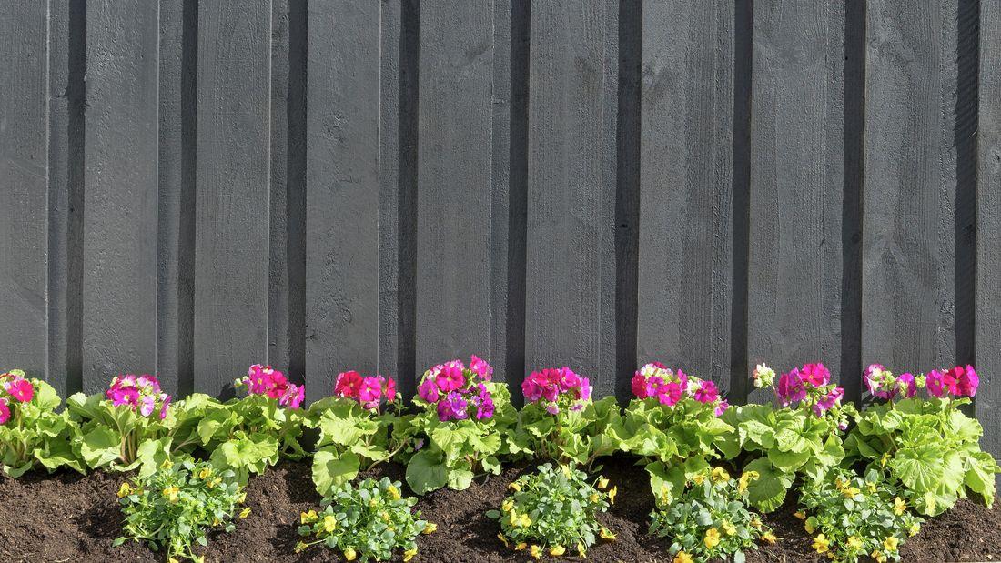 DIY Step Image - Freshen your fence. Blob storage upload.