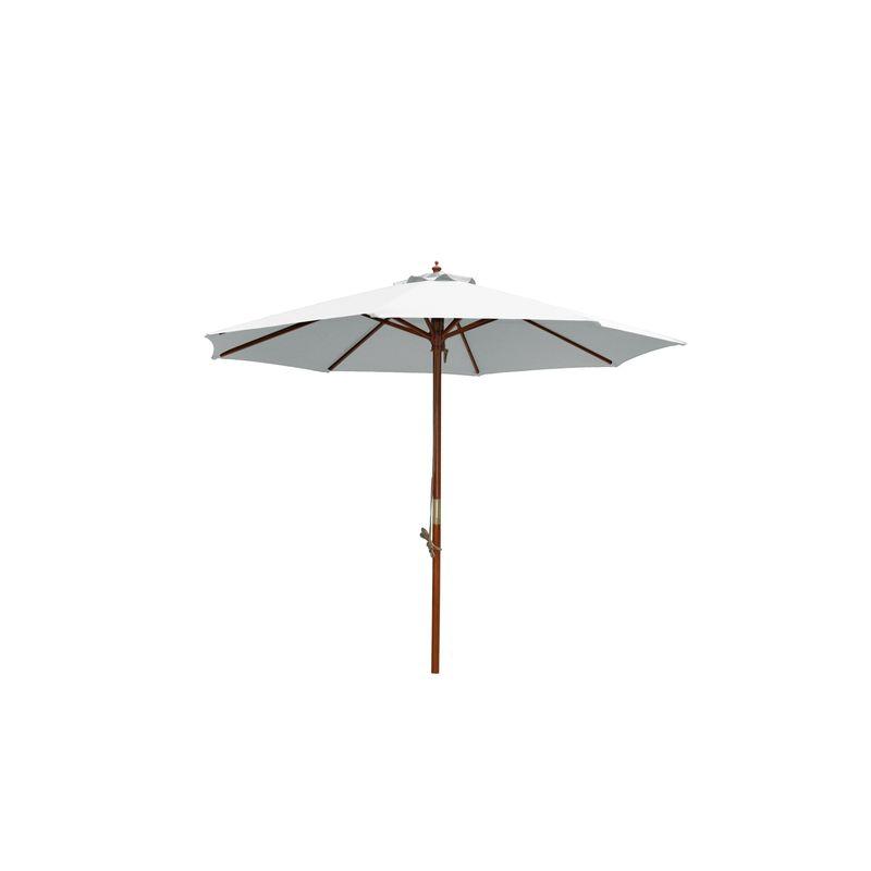 Woolamai Round Market Umbrella