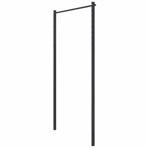 Austral 1.3m Monument Fold Down Clothesline Accessory Ground Mount Kit