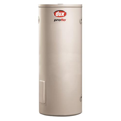 Dux 250L 3.6kW Proflo Electric Storage Water Heater Hard Water