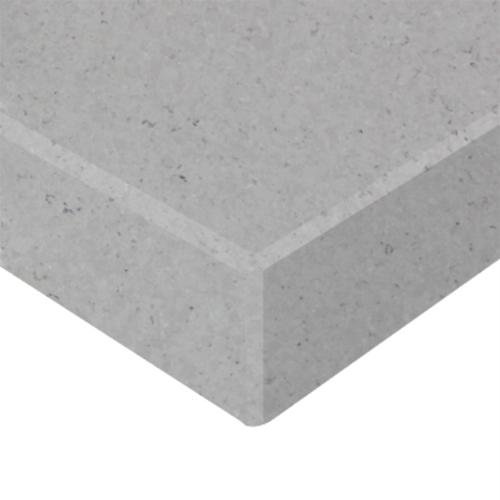 Essential Stone 40mm Round Creative Stone Benchtop - Moondust