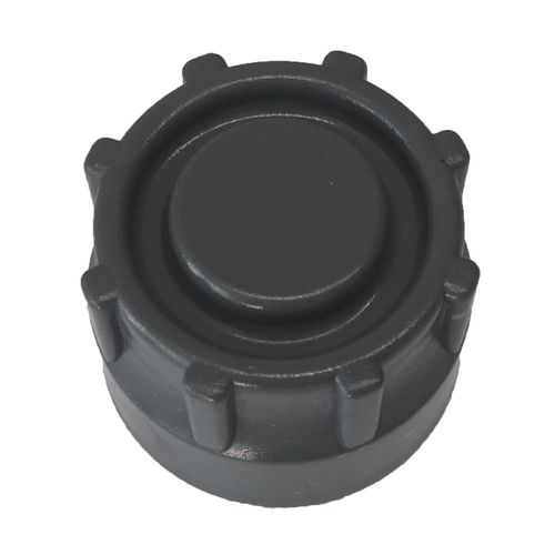 Holman 25mm Poly Irrigation Cap With O-Ring