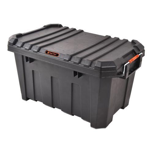 Tactix 45L Heavy Duty Storage Box
