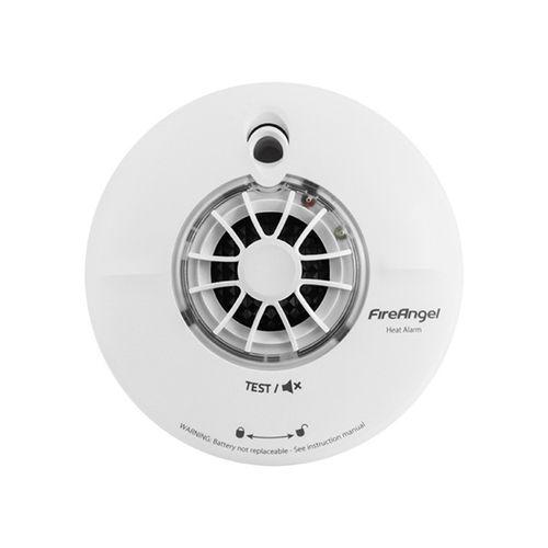 FireAngel 10 Year Thermistek Heat Alarm