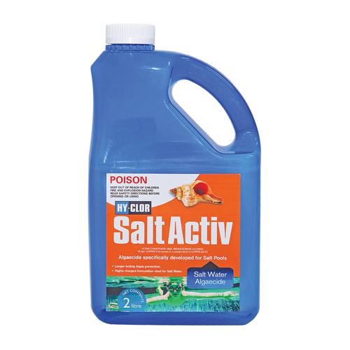 Hy-Clor 2L Salt Activ Algaecide