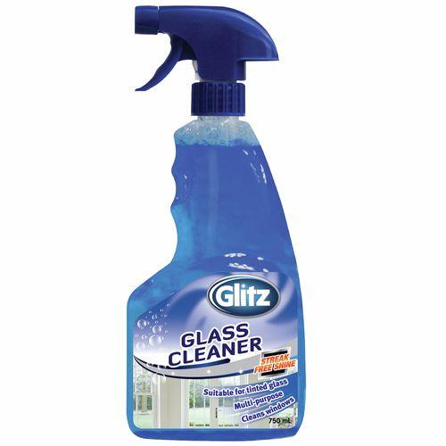 Glitz 750ml Glass Cleaner