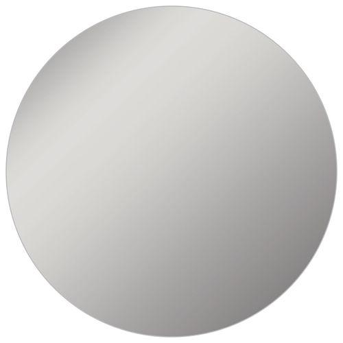 Stein 750mm Polished Edge Round Mirror