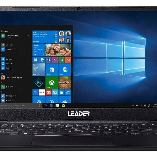 Leader Ultraslim Companion 428, 14' Full HD, intel i5-10210U, 8G, 240G SSD, Windows 10 Home, WiFI 6, 2 year onsite warranty