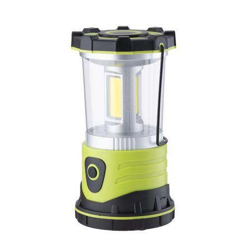 Arlec 900 Lumen Rechargeable Camping Lantern