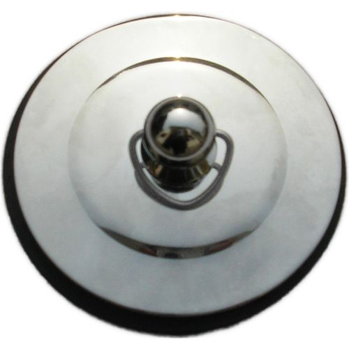 Kinetic 50mm Chrome Plated Deluxe Ring Pull Plug