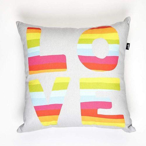 Jewelchic Love Cushion