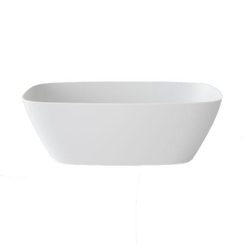 Caroma Contura Freestanding Bath 1700mm White