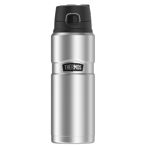 Thermos® 710ml Stainless King™ Vacuum Insulated Bottle