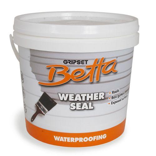 Gripset Betta 1L Weather Seal