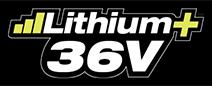 Ryobi Lithium 36V
