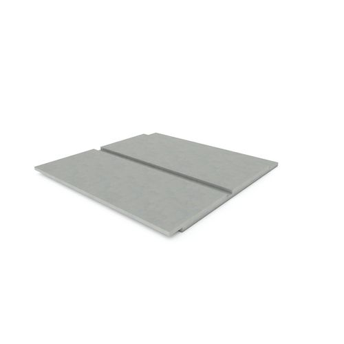 BGC Fibre Cement 4200 x 300 x 12mm Stratum Duo Weatherboard