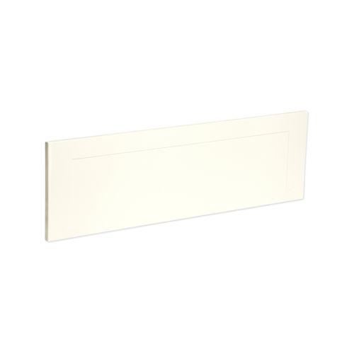 Kaboodle 900mm Antique White Alpine Slimline Door