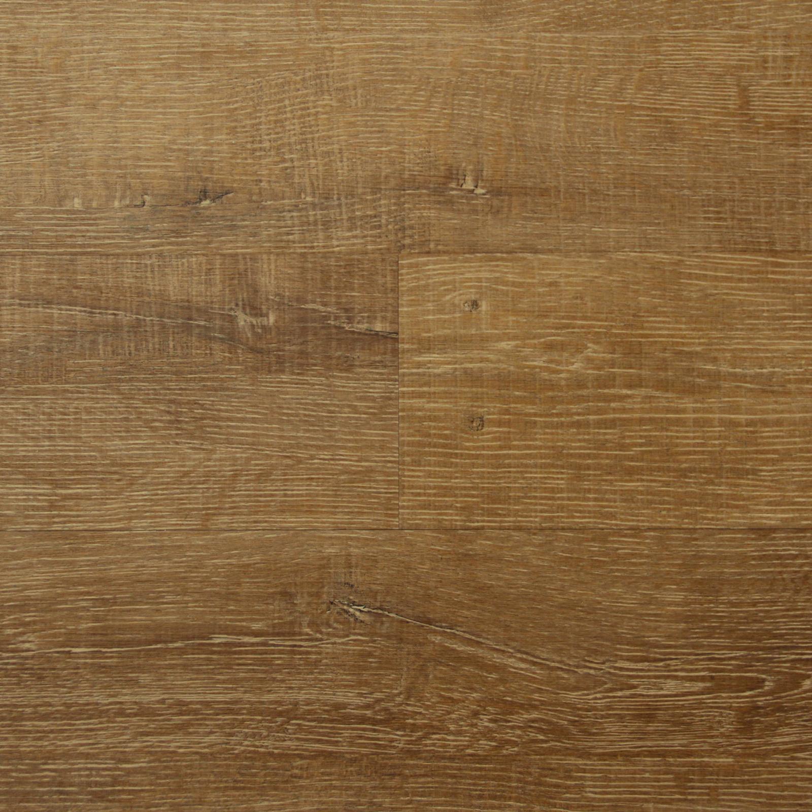 Smart Flooring 1.823sqm Australian Oak Waterproof Hybrid Vinyl Plank