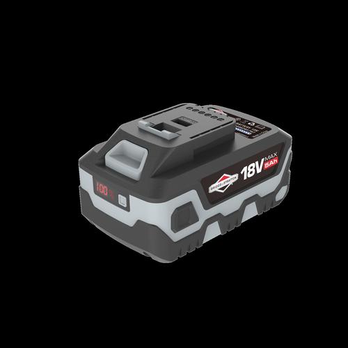 Briggs & Stratton 18V 5.0Ah Battery
