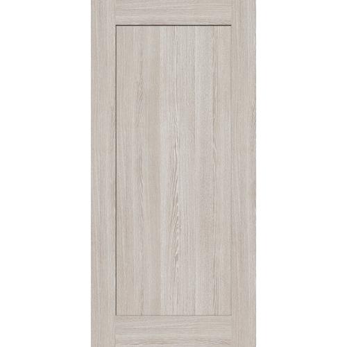 inBuilt 25 x 2100 x 1000mm Drift Wood Shaker Barn Door