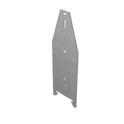 Knauf 80mm Drop Furring Channel Clip - 50 Pack