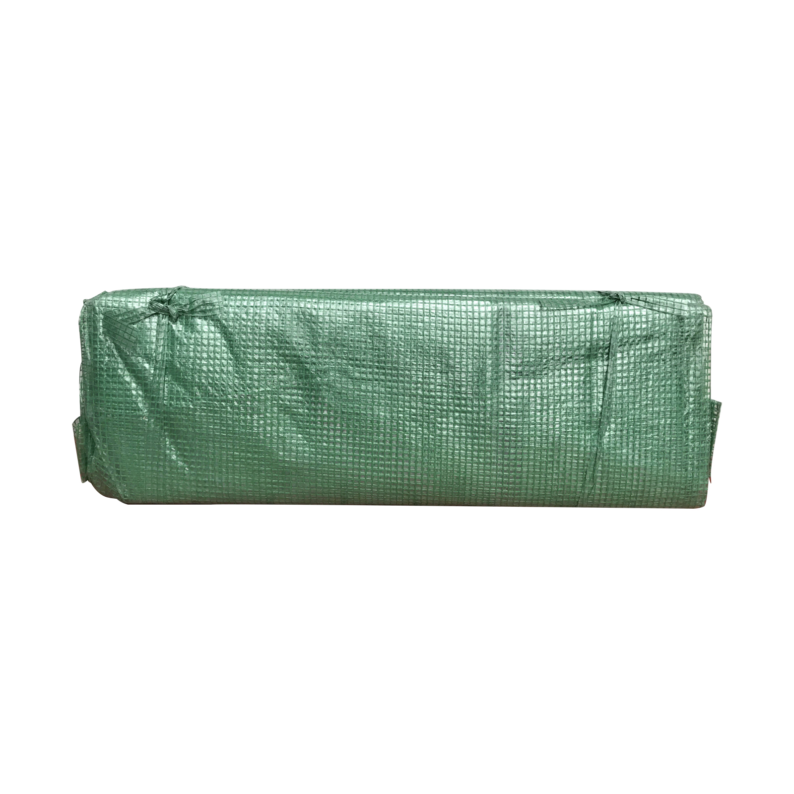 Naturallife 200 x 200 x 220cm 120gsm Large Walk In Greenhouse Cover