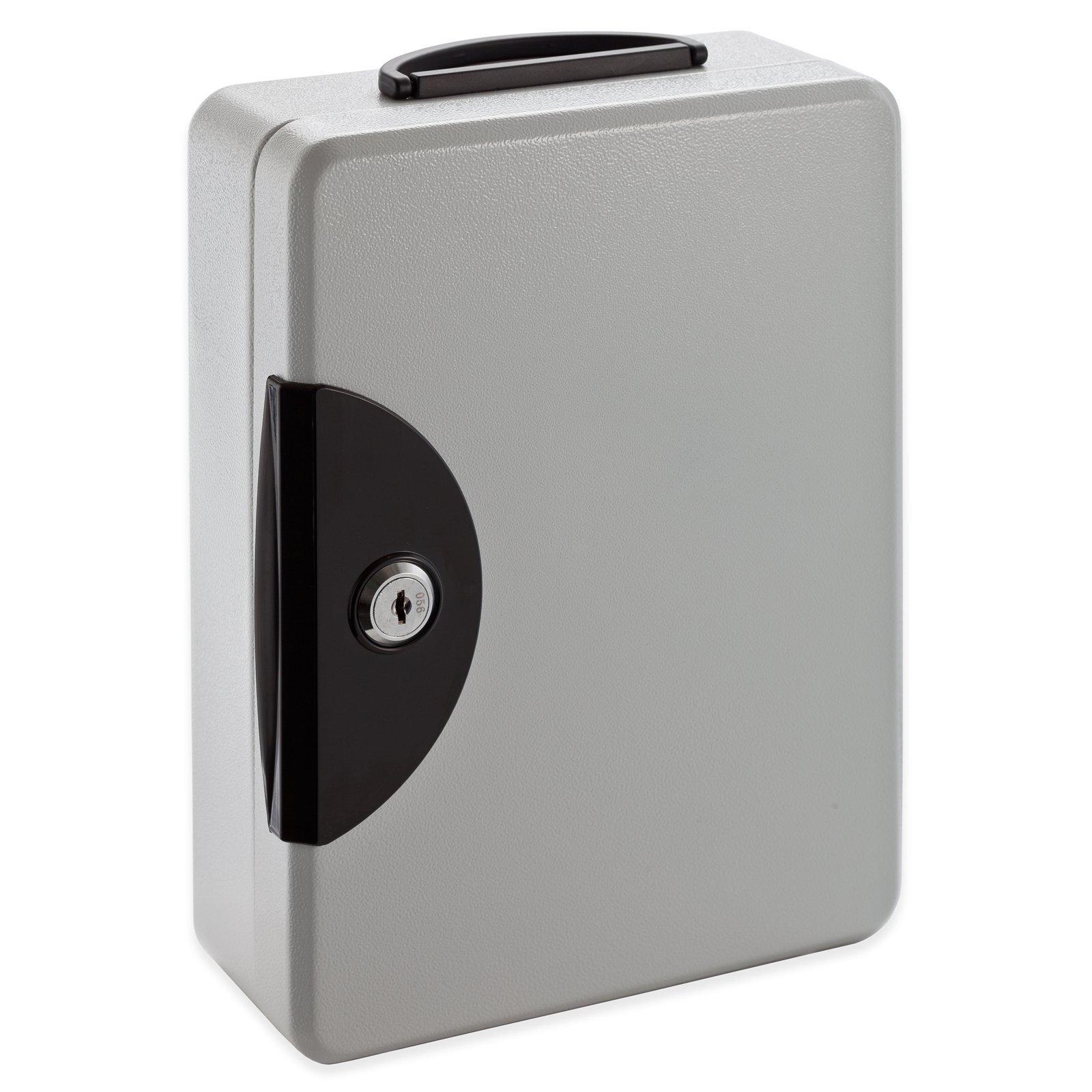Sandleford 190 x 255 x 75mm 48 Key Cabinet