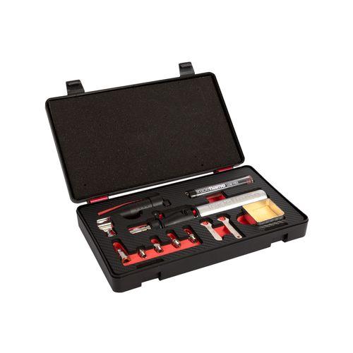 Tradeflame Ultima Butane Soldering Iron Kit