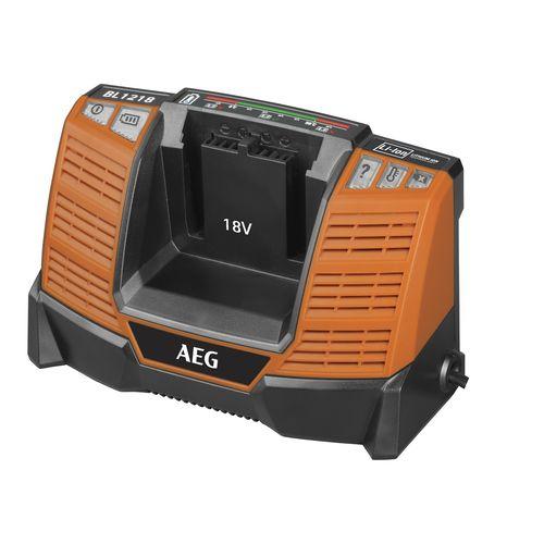 AEG 18V Battery Charger