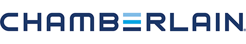 Logo - Chamberlain