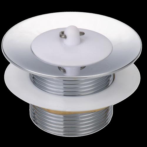 Kinetic Bath Plug & Waste 40mm W/Flange