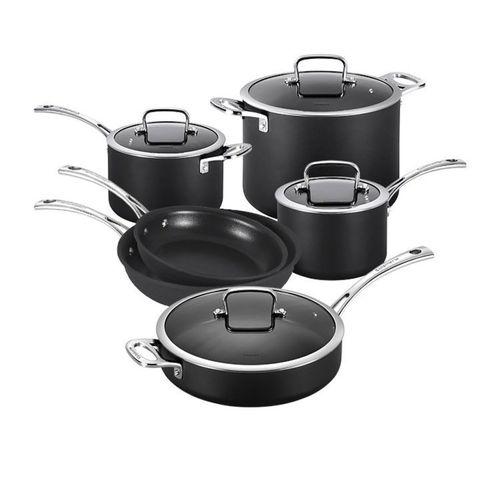 Cuisinart Chef iA+ 6pc Cookware Set