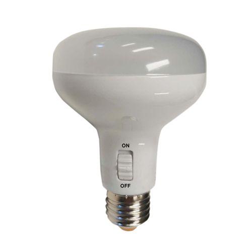 IXL 10W R80 Motion Sensor LED Globe