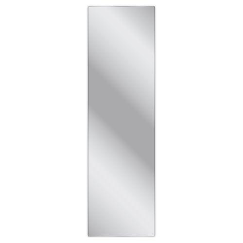 Living Elements 1200 x 350 x 5mm Flat Edge Mirror
