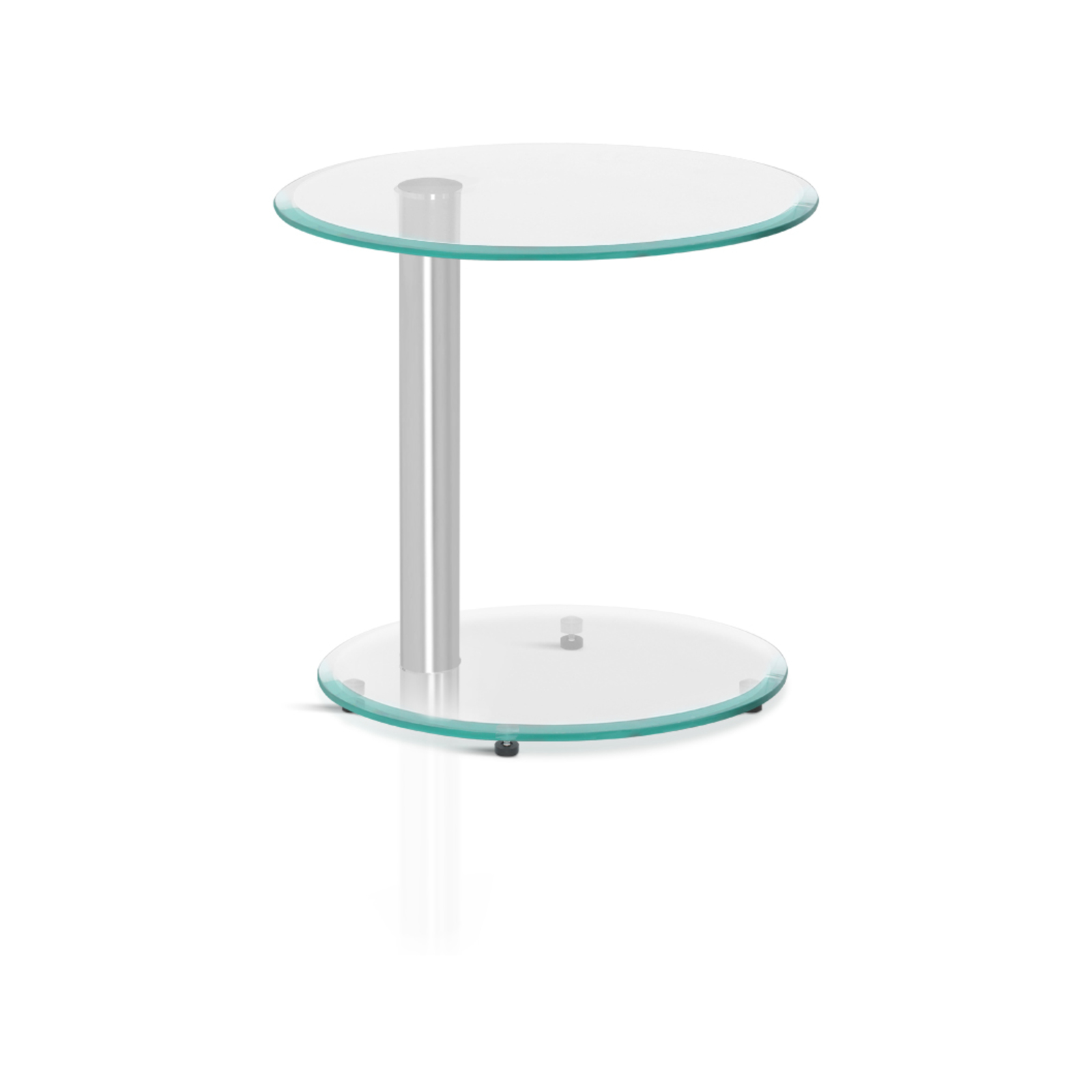 Artiss Coffee Tables Bedside Furniture Oval Tempered Glass Top Bunnings Australia [ 1600 x 1600 Pixel ]