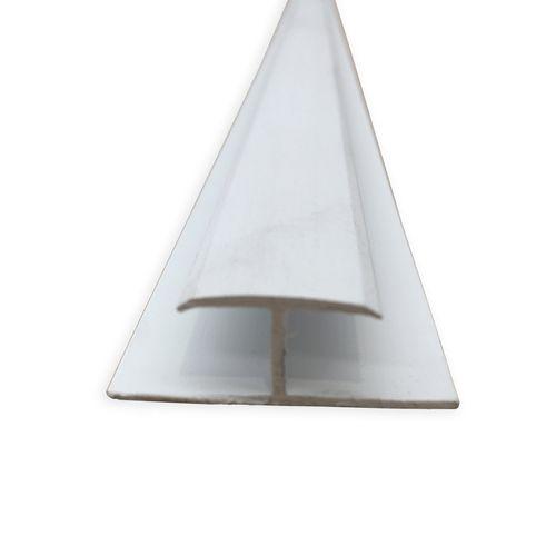 Slimline 12.5mm x 3m White Jointer