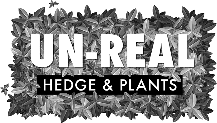 UNREAL Hedge  Plants
