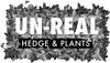 UN-REAL Hedge & Plants
