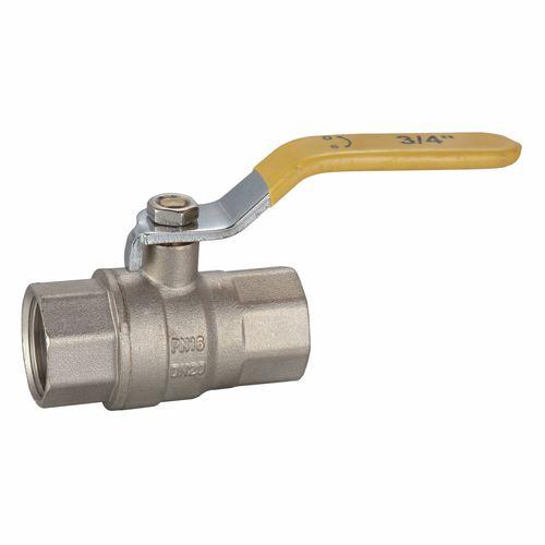 Gastite 20mm Manual Gas Shutoff Valve
