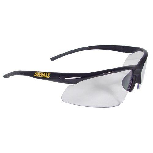 DeWALT Clear Radius Safety Glasses