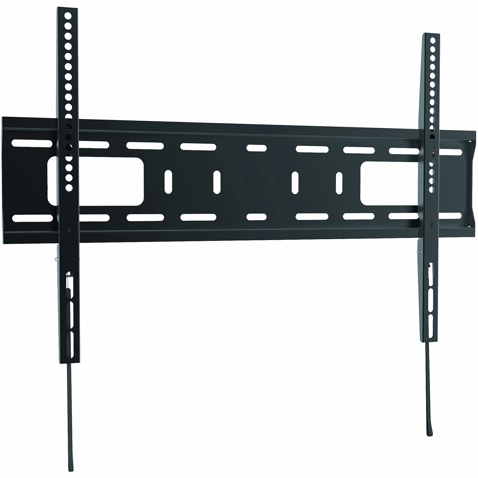 Crest Large Extra Strong Fixed TV Bracket / Wall Mount